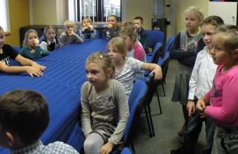 Dzieci Gronowo Górne 4
